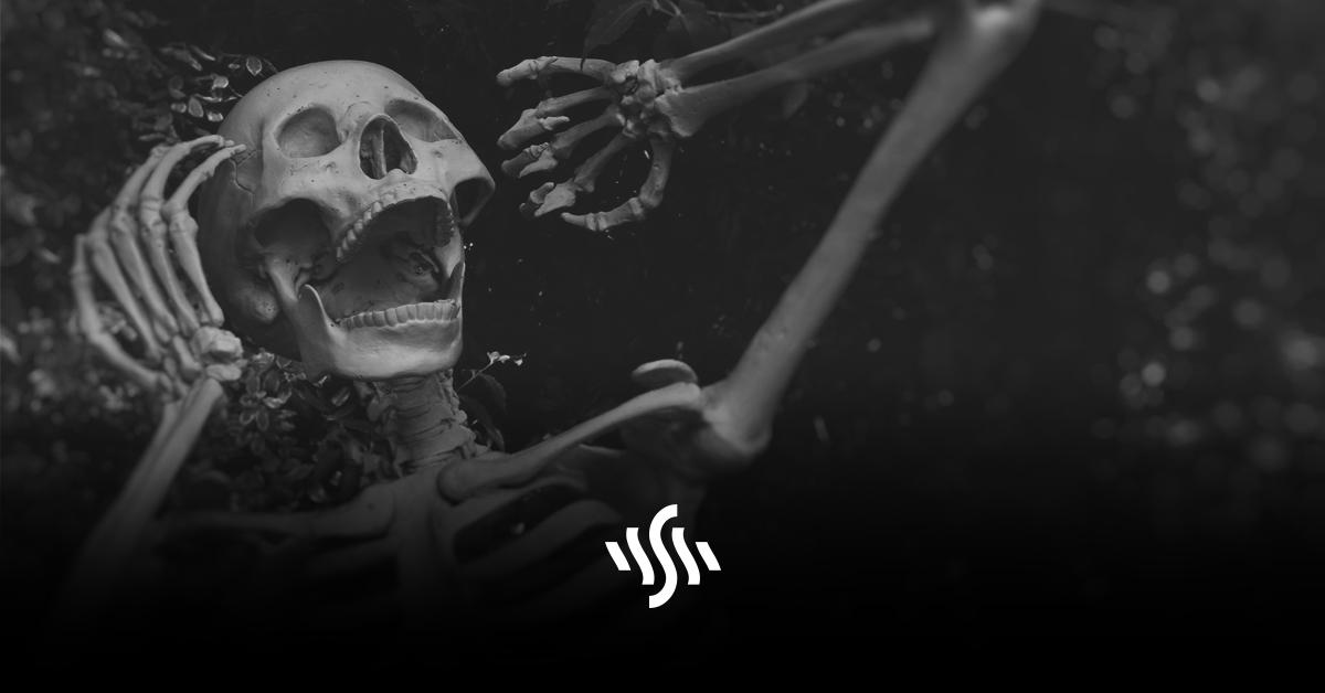Synchedin Halloween Favourites | Film & TV