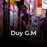 Duy G.M