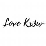 Love Kr3w