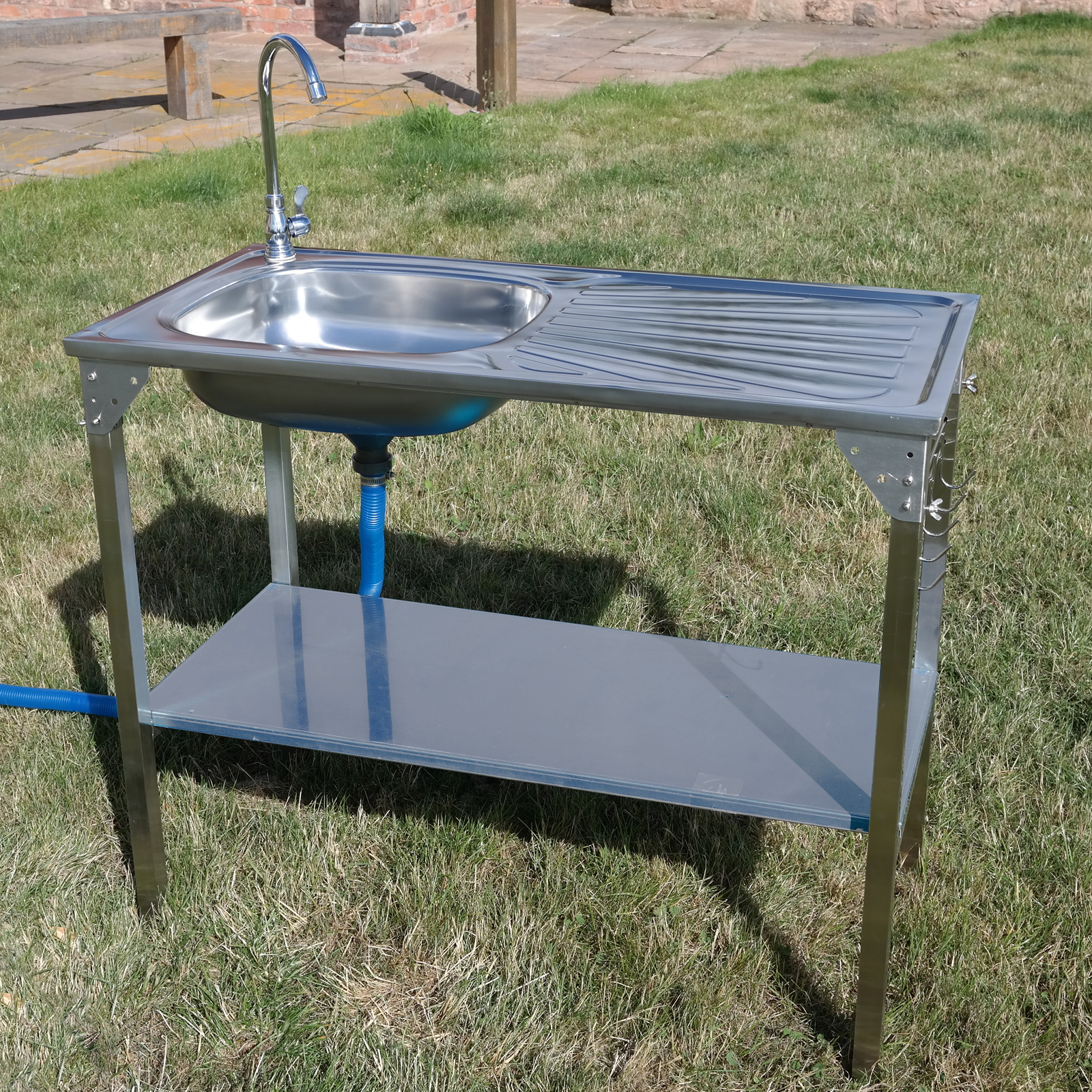 Exceptionnel Camping Sink