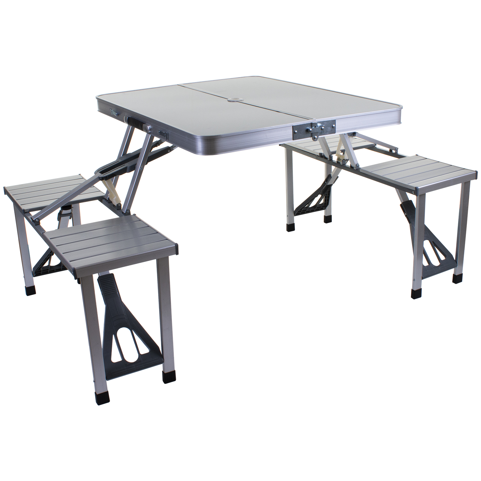 Buy Folding Picnic Table and Stools