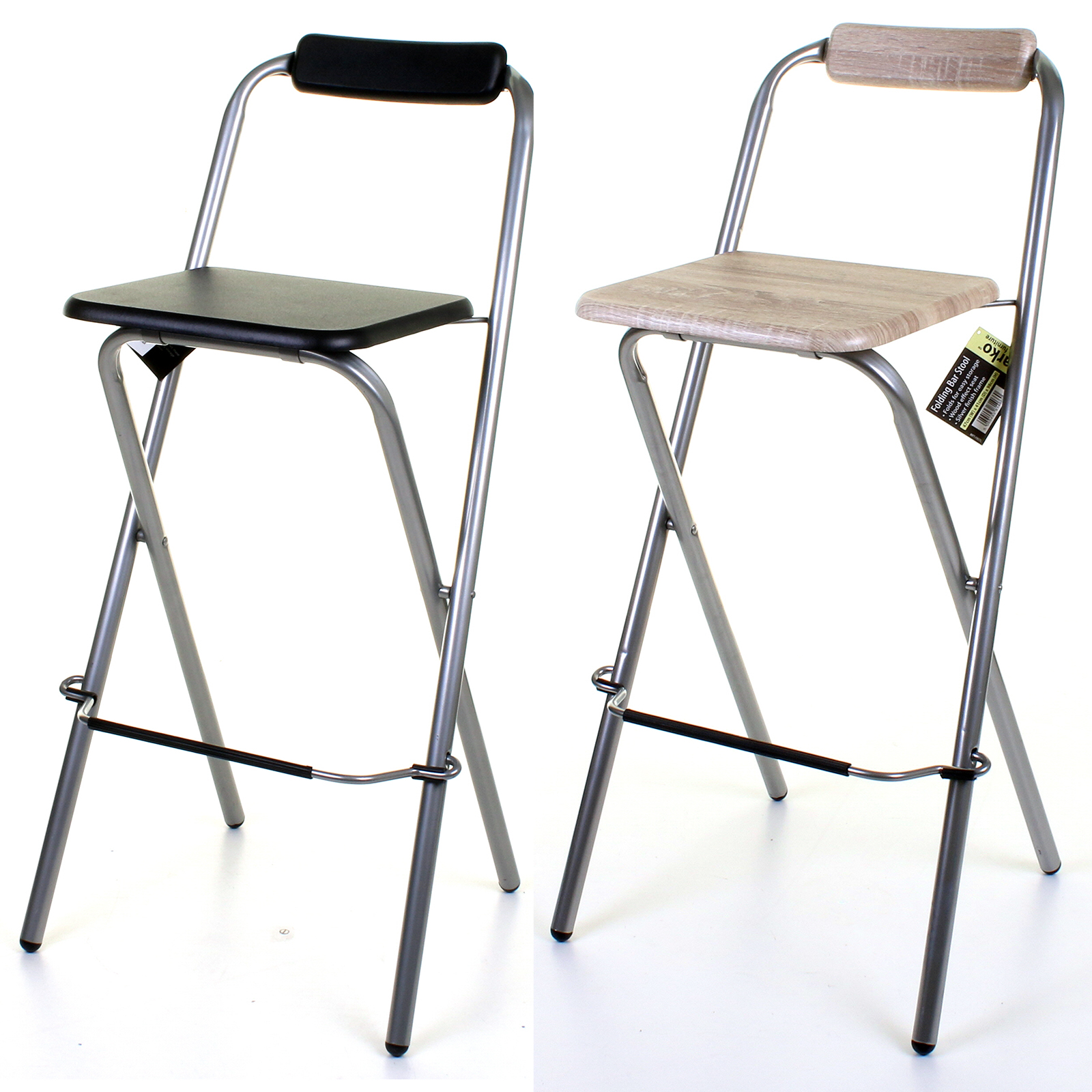 dp pad kitchen stool bar linon folding amazon com back keira dining stools
