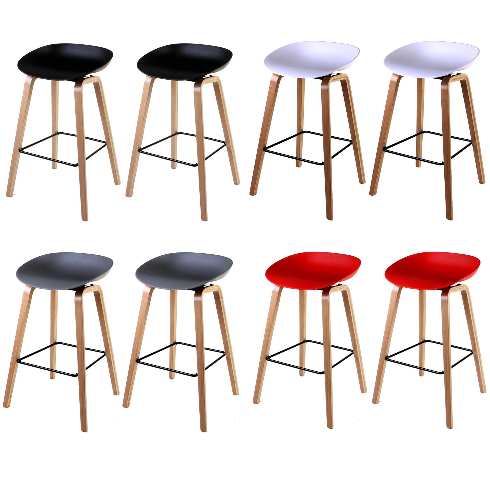 Home, Furniture & DIY Set of 9 Bar Stools Kitchen Breakfast Chair ...