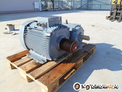 37 kw ASEA villanymotor, fordulat: 1460 (azonosító: D754)