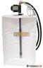 IRON-50V. Gázolaj szivattyú, 12V. 40-45 l/perc, PA-60 automata kimérőpisztoly