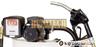 S-50H, gázolajszivattyú, 230V, 50 l/perc, PA-60 automata kimérőpisztoly