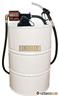 SE-50H. gázolajszivattyú, szett, 24V. 40-45 l/perc, PA-60 automata pisztollyal