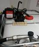 S-50HT gázolaj szivattyú 230 VAC 45-50 l/perc