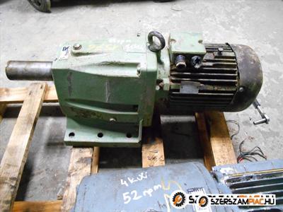 1,5 kw 19 ford. zg-s hajtómű (azonosító: 1576)