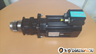 Szervomotor fékes 6000 U/min Hauser Hdx 142C6-88S /sm104/