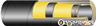 YAKIT 10 bar /  DN25  nagy átmérőjű   gumibázisú olaj és üzemanyagálló tömlő  2 réteg textilfonat erősítéssel