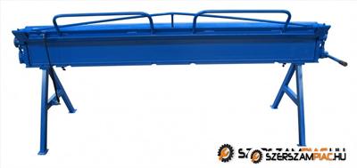 Bádogos Élhajlító ZG-2500 / 1,0 mm Országos Kiszállítás