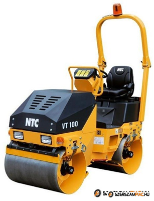 NTC VT 100 vibrohenger