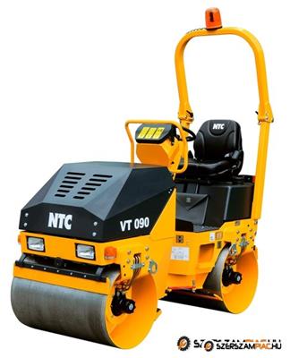 NTC VT 090 vibrohenger