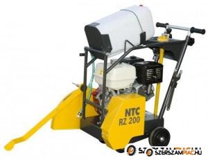 NTC RZ-200 aljzatvágó