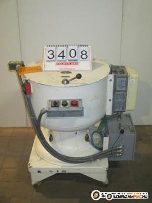 3408 - Labor Centrifuga