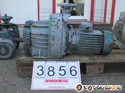 3856 - Hajtómű közlőmű 3 kW