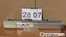 2807 - Robostar RBC-11NSA lineáris vezető  csapágy  motor  tengely  kocsival