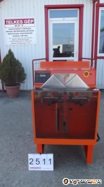 2511 - Újságcsomagoló Csomagológép berendezés Interdibipack Mailpack