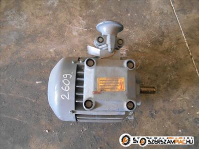 1,1 kw 1425 ford. A.O. Smith Rb-s, villanymotor (azonosító: 2609-2614)