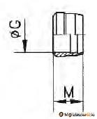 Vágógyűrű TD 88-15L