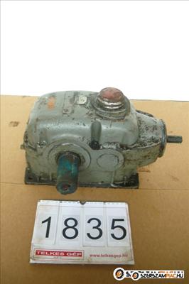1835 - Hajtómű 5,6 kW