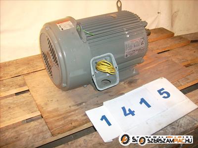 1415 - Villanymotor 7,5 kW