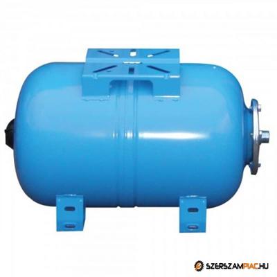 Aquasystem VAO 24 literes hidrofor tartály fekvő