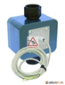 Adblue impulzus-mérő, MGI-110 BLUE mérőóra szivattyúhoz (AdBlue, Víz)