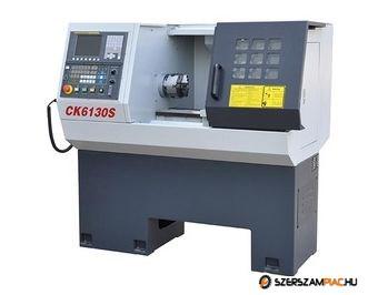 Szuper mühely gép kiváló CNC eszterga eladó Új garanciával