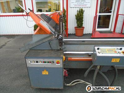 5001 - Ablakgyártó gérvágó fűrész