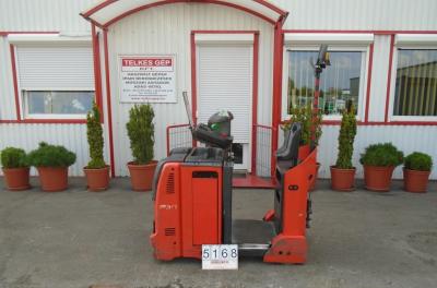 5168 - Linde  elektromos vontató,  targonca 3000 kg