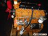 Perkins 4h LD motor jcb3cx kombigéphez felújított