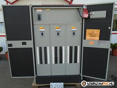 5200 - Leválasztó transzformátor