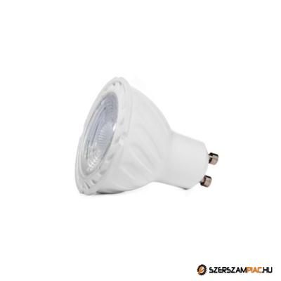 LED Spot Izzó, 6W Hideg Fehér
