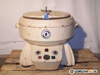 0221 - Labor centrifuga