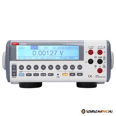 Asztali multiméter - UT805A