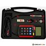 Digitális rezgésmérő, vibrációmérő, USB port - UT315A