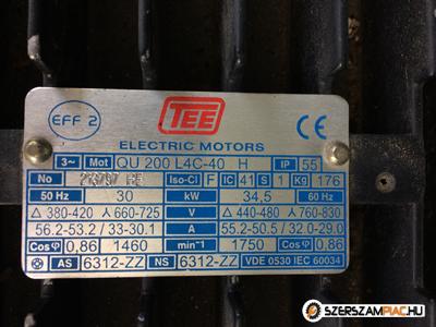 5301 - Ventilátor