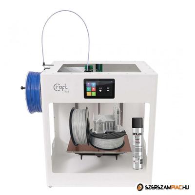 CraftBot Flow (egyfejes, 300 x 200 x 250 mm) - CFE322