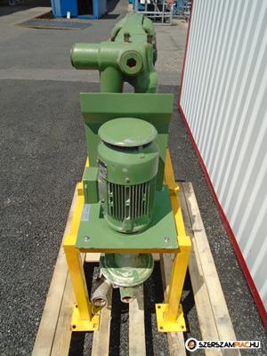 5345 - Hidrociklon Forgács centrifuga leválasztó