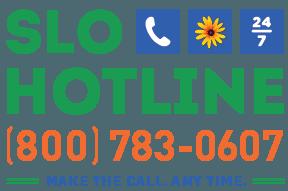 slo hotline transitions mental health association tmha