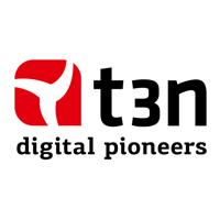 t3n.de sucht einen passionierten PHP-Developer (m/w) Logo
