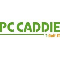 Programmierer Visual Basic/C++/C# für Golfsoftware Logo