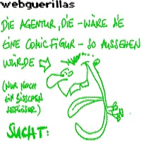 Frontend Engineer m/w in Berlin bei webguerillas GmbH
