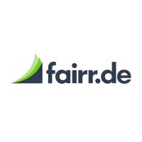 (Senior) Frontend-Developer(m/w) FinTech-Startup des Jahres in Berlin bei Fairr.de GmbH