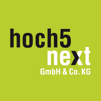 Web- und Mobile-Developer in Bünde bei hoch5 next GmbH & Co. KG