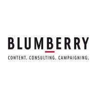 UX Designer (m*w) in Berlin bei Blumberry GmbH