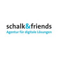 Full-Stack Entwickler (m/w) in München bei schalk&friends - Agentur für digitale Lösungen
