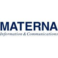 Online Redakteur (m/w) in Dortmund bei Materna GmbH